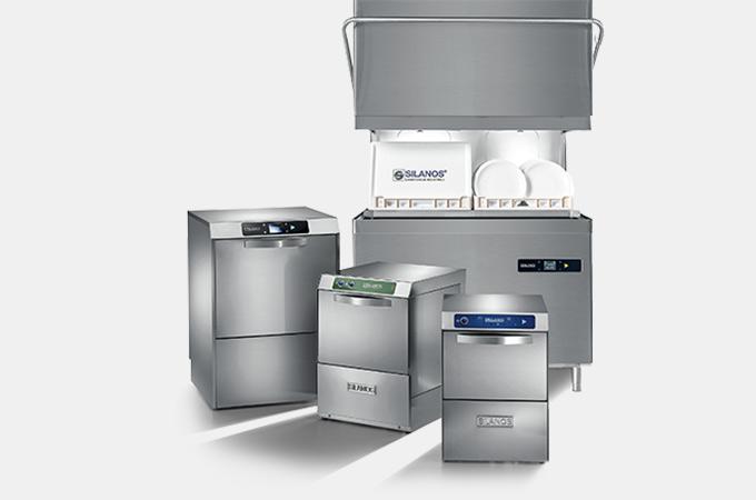 SILANOS - lider u proizvodnji mašina za pranje